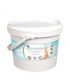 Cure concentration 1kg