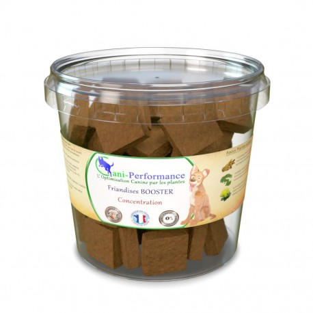booster concentration 500g